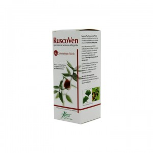 RuscoVen Plus Concentrato Fluido